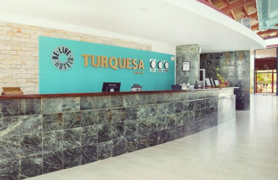 Hotel Be Live Experience Turquesa